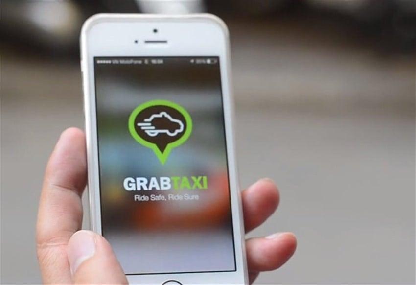 Dünyadaki En İyi Taksi-Sürücü Uygulamaları GrabTaxi