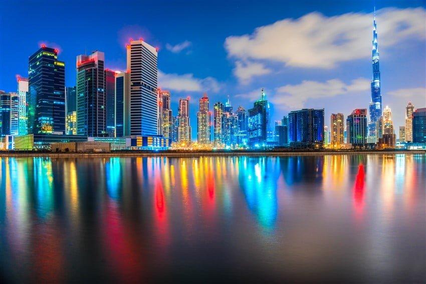 Farklı Ülkelerde Bilmeniz Gereken Birbirinden İlginç Yasalar Dubai