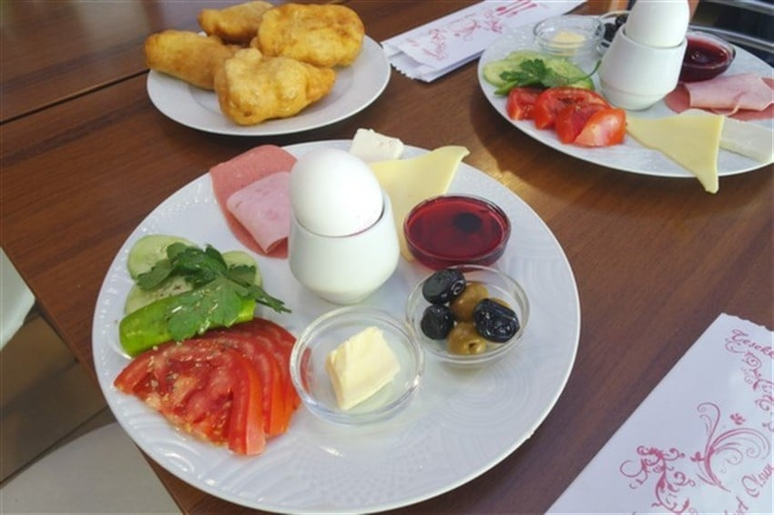 Fiskos Cafe