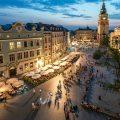 Krakow ( Gezi, Kalacak Yer ( Hostel ) Rehberi )