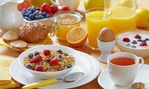 Kahvaltının Faydaları