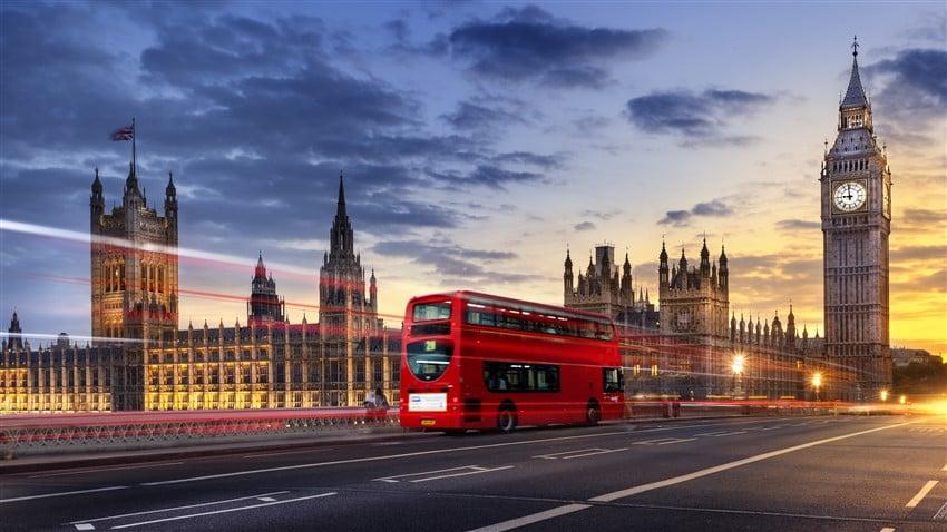 Farklı Ülkelerde Bilmeniz Gereken Birbirinden İlginç Yasalar Londra