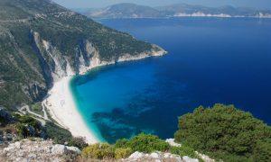 Avrupa'nın En İyi Tatil Adaları