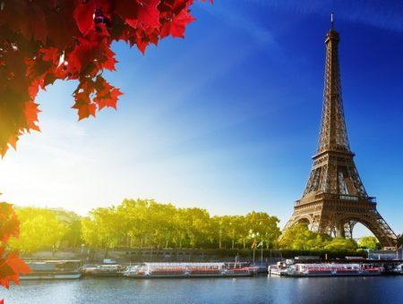 Aşk Şehri Paris'te Sevgilinizle Yapabileceğiniz Şeyler