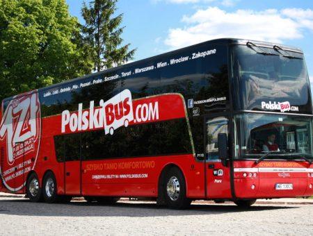 Berlin'den Polonya'ya Ulaşım 2