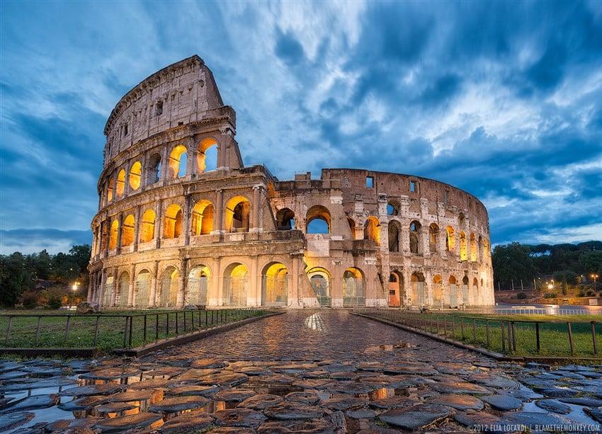 Farklı Ülkelerde Bilmeniz Gereken Birbirinden İlginç Yasalar Roma