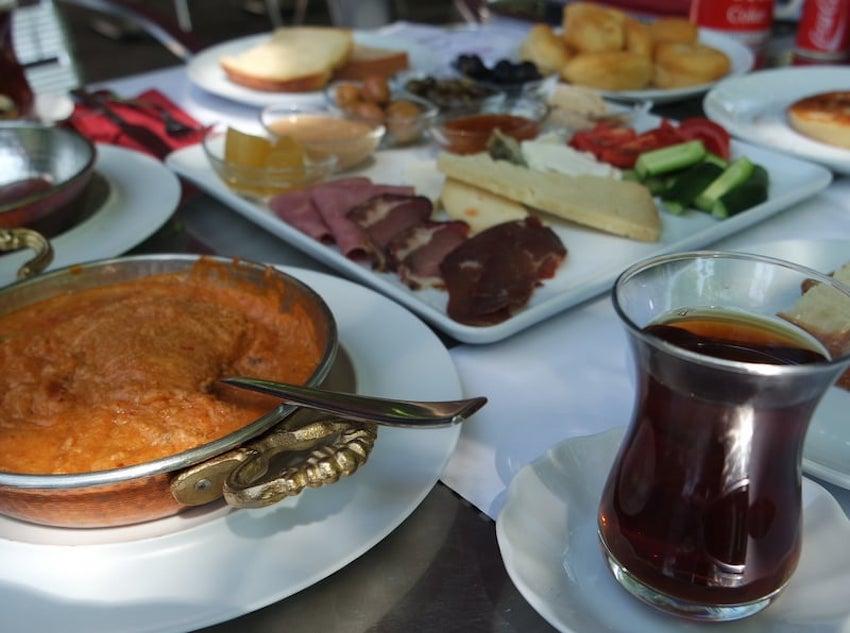 Marmelat Cafe, Nişantaşı