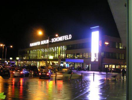 Berlin Havaalanlarından Polonya'ya Ulaşım 1