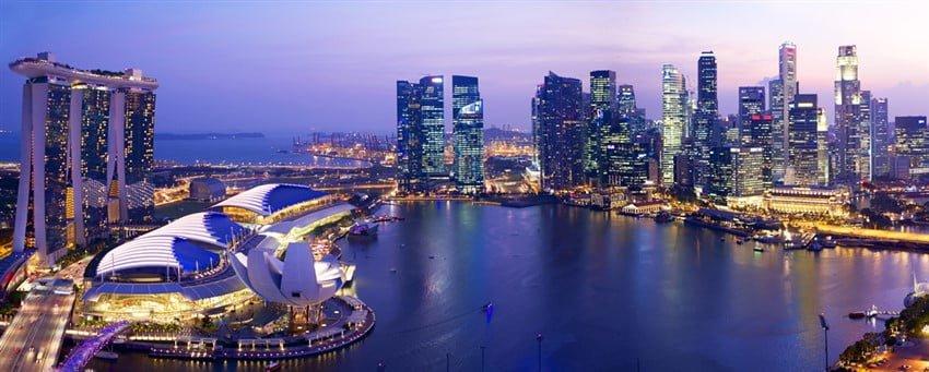 Farklı Ülkelerde Bilmeniz Gereken Birbirinden İlginç Yasalar Singapur