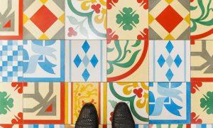 Venedik Kültürü: Rengarenk Karolar