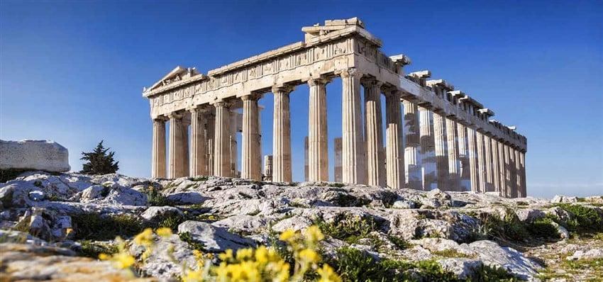Farklı Ülkelerde Bilmeniz Gereken Birbirinden İlginç Yasalar Yunanistan