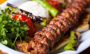 İstanbul'da Adana Kebap ve Adana Yemekleri