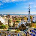 Barselona ( Gezi, Kalacak Yer (Hostel) Rehberi )