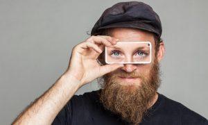 Görme Engellilere Yardımcı Uygulama – Be My Eyes