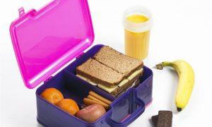 Nostalji! Beslenme Çantaları