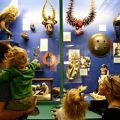İstanbul'da Çocuklarınızla Gidebileceğiniz Müzeler