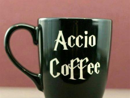 Harry Potter Kahve Dükkanı