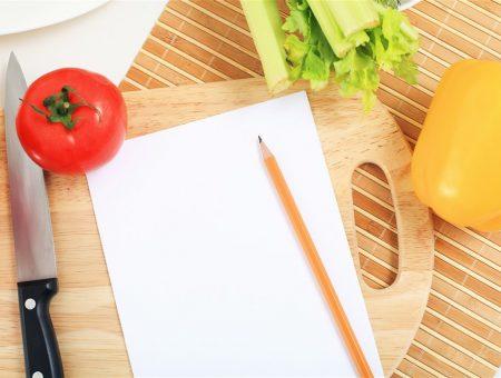 Diyetinizde Bulunması Gereken Yiyecekler