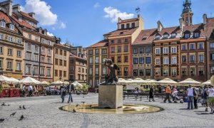 Polonya'nın En İlginç 9 Şehri