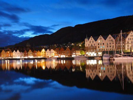 Avrupa'da Ziyaret Etmeniz Gereken 20 Kasaba