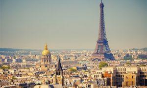 Paris'te 5 Gün Ne Yapılır ?