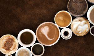 İçtiğin Kahveyi Söyle Sana Kim Olduğunu Söyleyelim