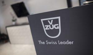 V-ZUG Swiss Yemek Tadımı & Ürün Tanıtımı
