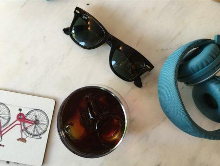 Montag Coffee Roaster, Kadıköy