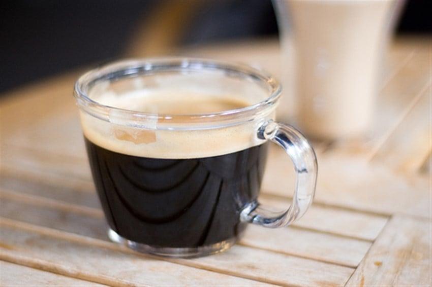 İtalyan Kahve Kültürü Turist Rehberi caffè lungo