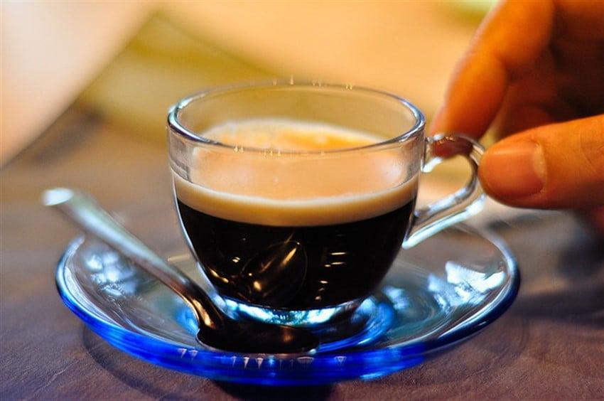 İtalyan Kahve Kültürü Turist Rehberi caffe-lungo