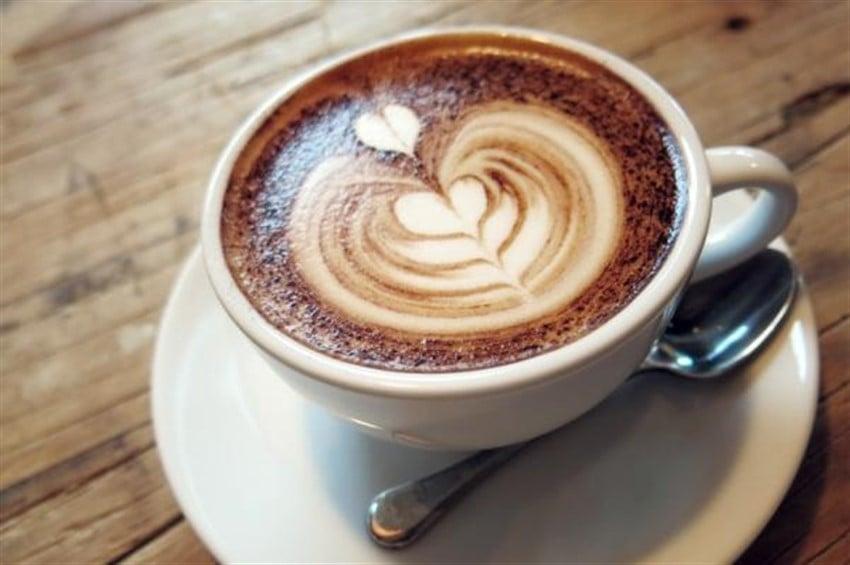 İtalyan Kahve Kültürü Turist Rehberi italian marocchino