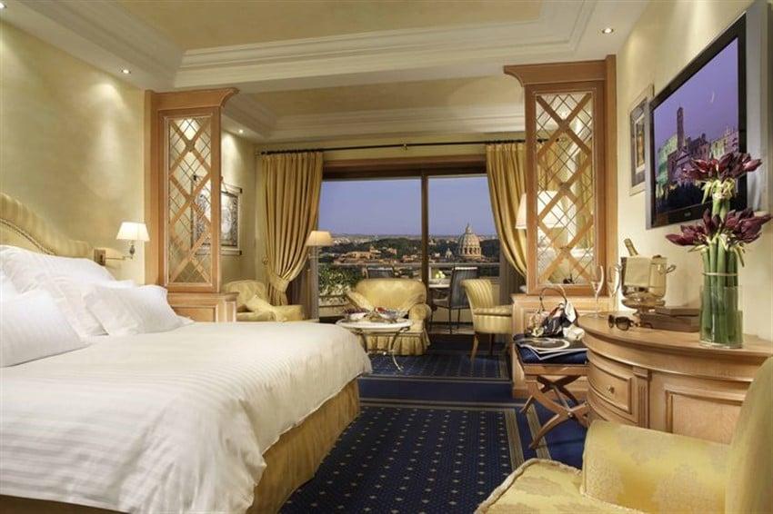 İtalya'da Daha Az Para Harcamanız İçin Tüyolar italy hotels