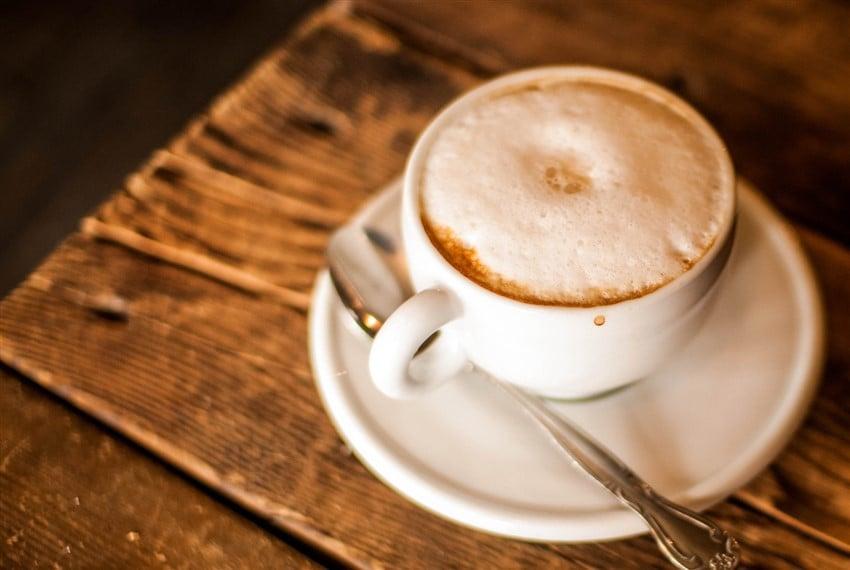 İtalyan Kahve Kültürü Turist Rehberi macchiato caldo