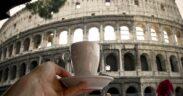 İtalyan Kahve Kültürü Turist Rehberi