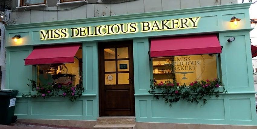 Miss Delicious Bakery, Arnavutköy