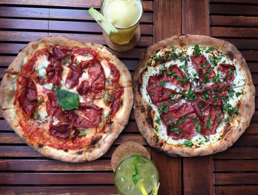 Mulinello Caffe&Pizzeria