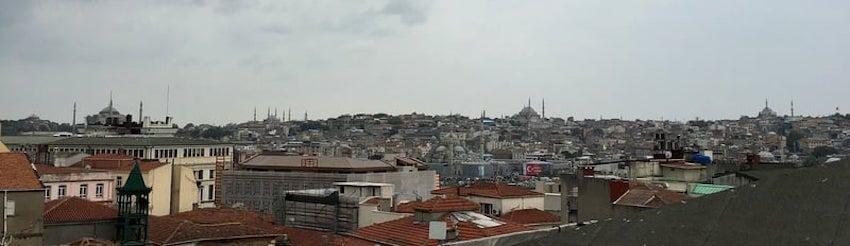 Simple İstanbul