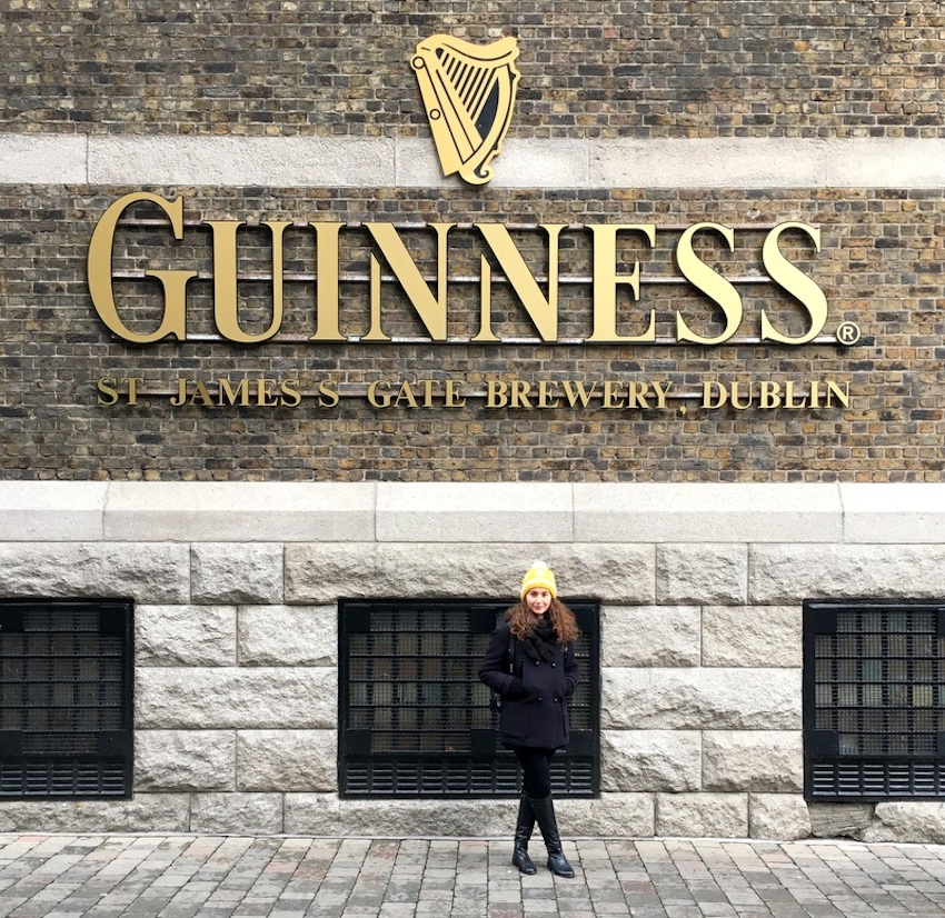 İrlanda, Ireland, Dublin, Guinness