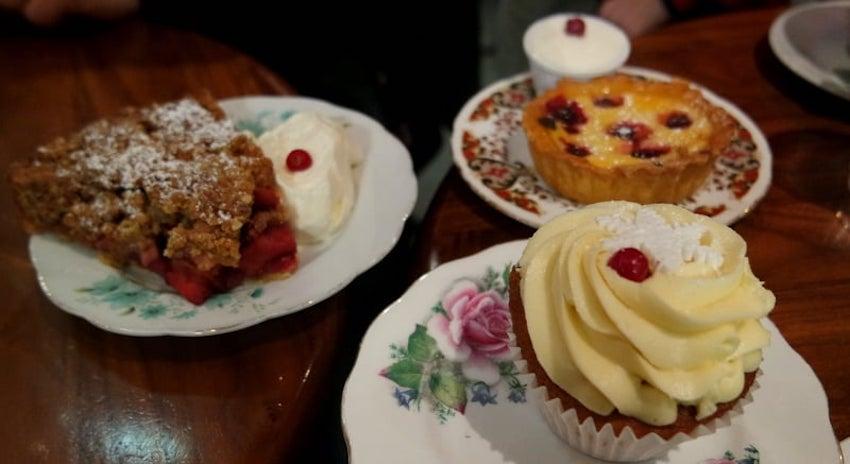 Dublin Yeme İçme Rehberi