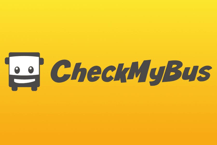 checkmybus logo