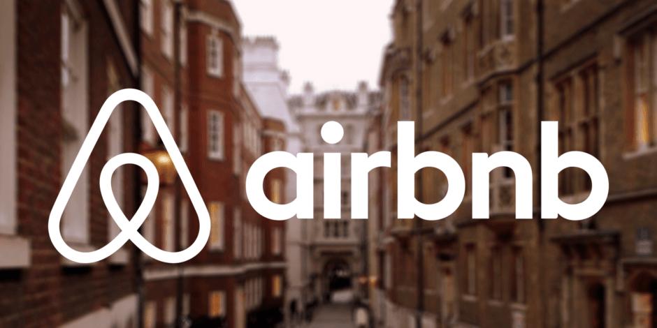 Seyahat Ederken Telefonunuzda Olması Gereken 10 Uygulama Airbnb