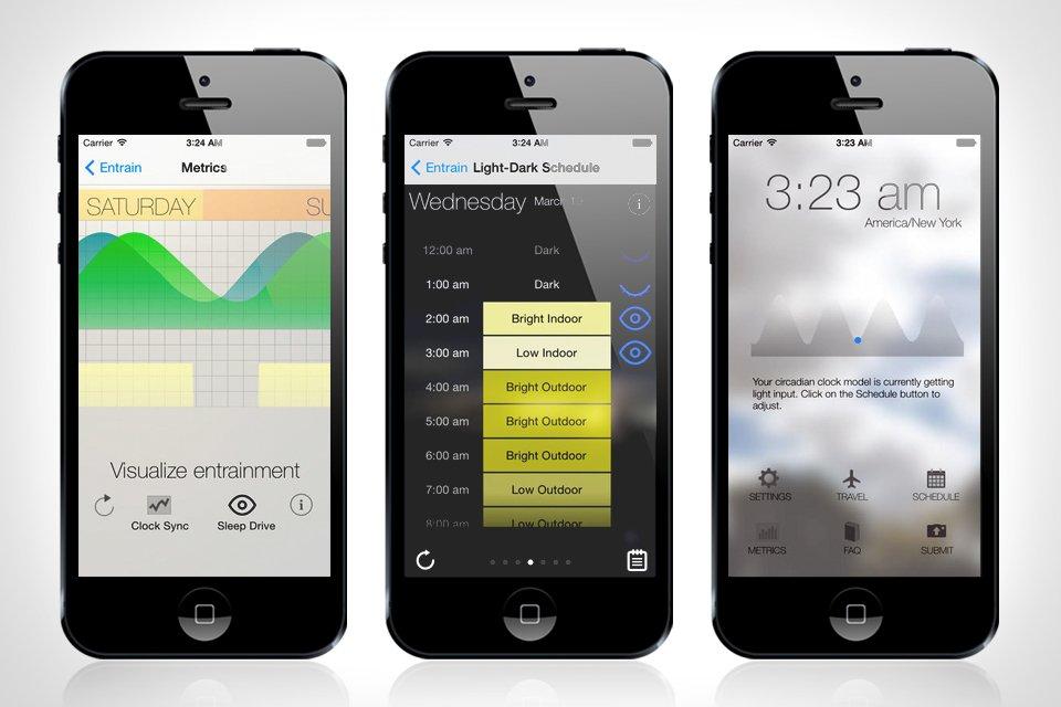 Seyahat Ederken Telefonunuzda Olması Gereken 10 Uygulama Entrain