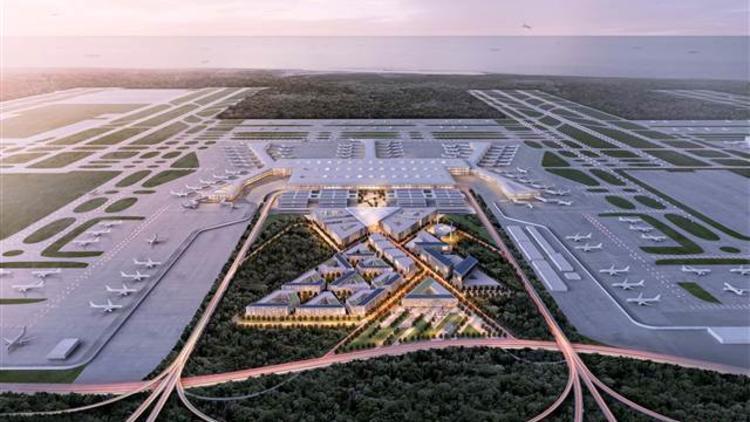 3. havaalanı