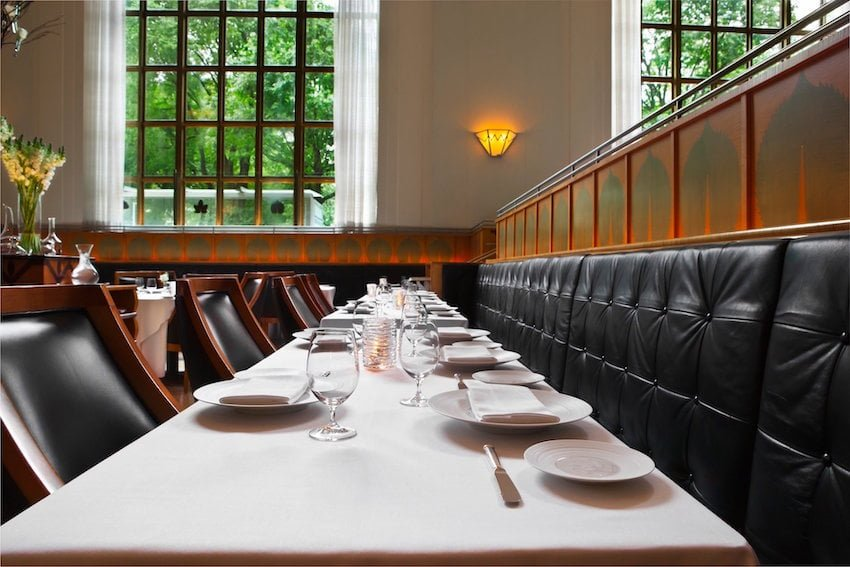 Eleven Madison Park (New York, ABD)