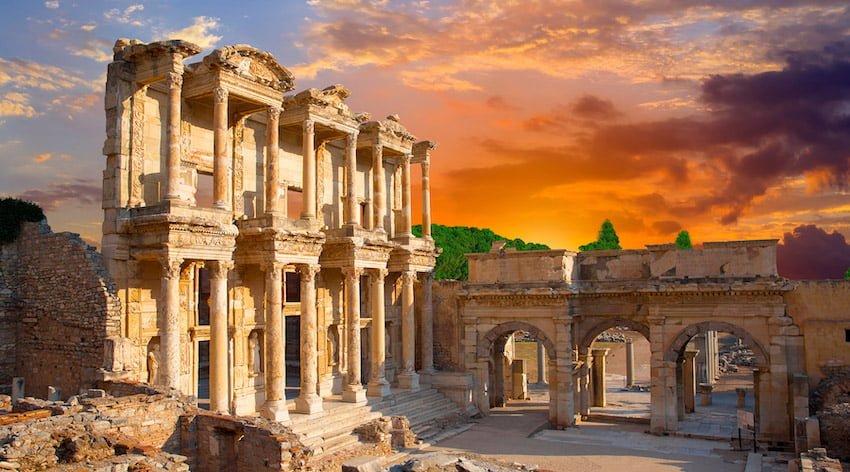 Türkiye Efes