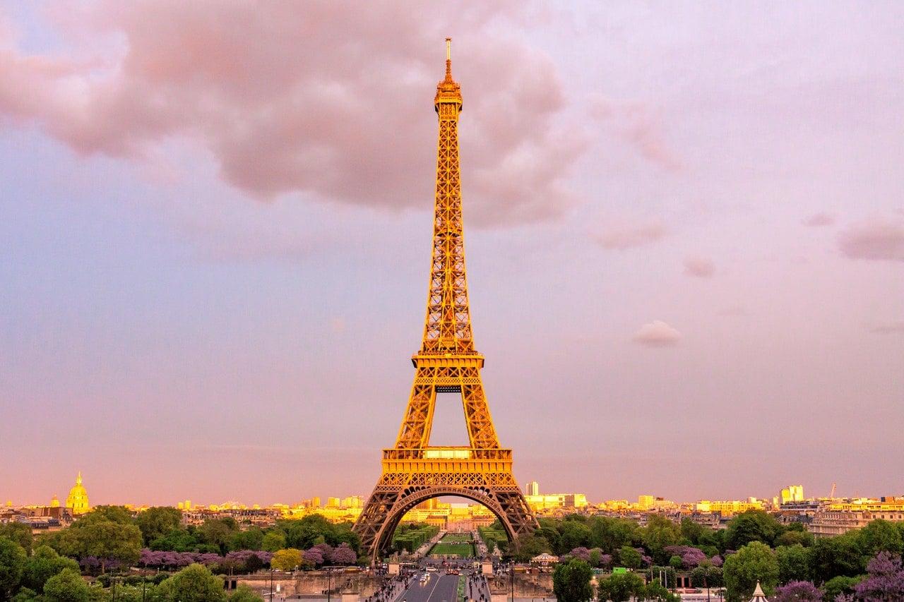 Fransızca Faydalı İfadeler Paris