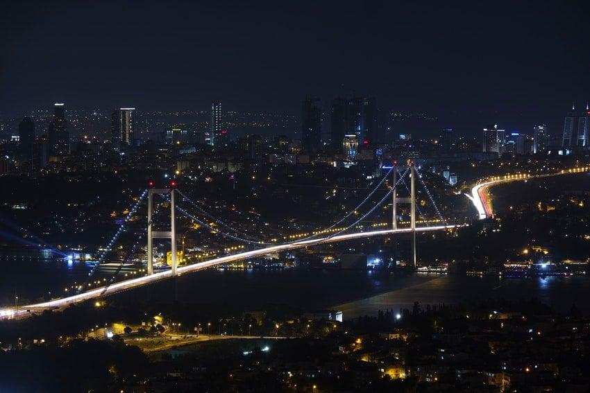 2018'de Dünyanın En Çok Ziyaret Edilen 20 Şehri İstanbul