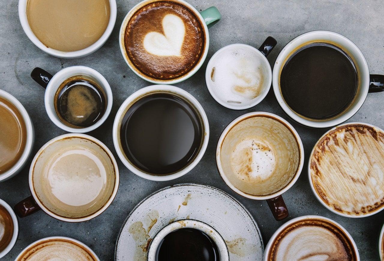 29 Eylül Dünya Kahve Günü