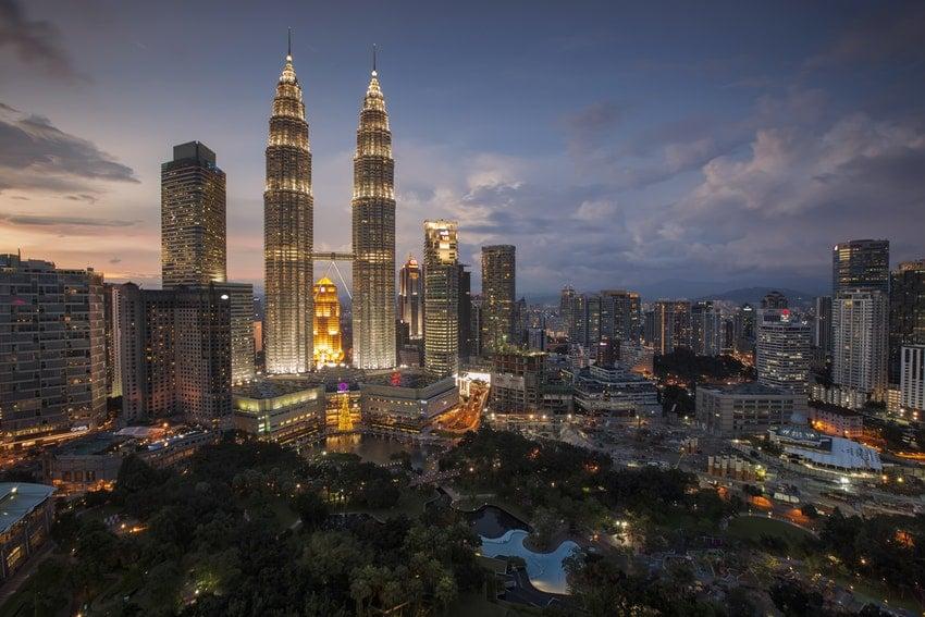 2018'de Dünyanın En Çok Ziyaret Edilen 20 Şehri Kuala Lumpur