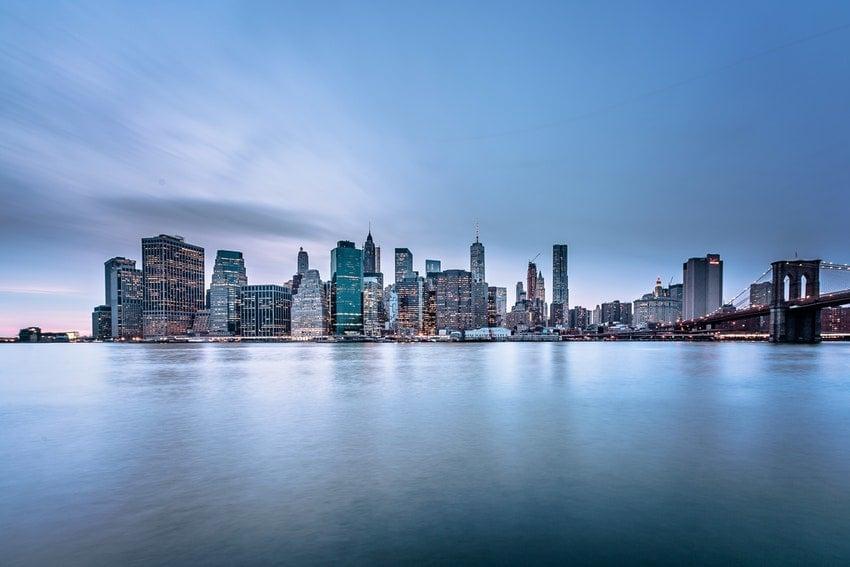 2018'de Dünyanın En Çok Ziyaret Edilen 20 Şehri New York